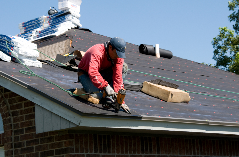 roofer bloomington